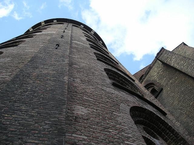 Кругла вежа, Rundetårn