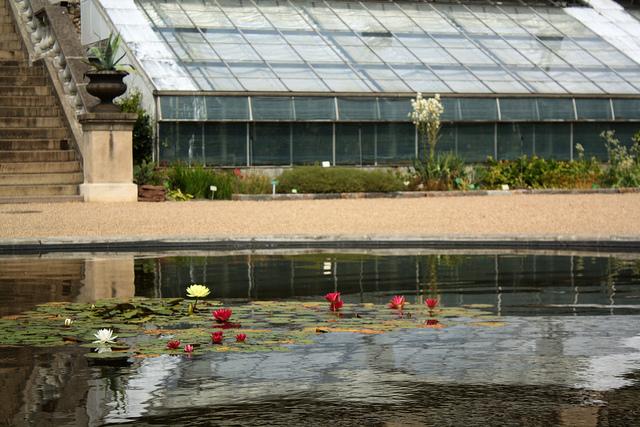 Ботанічний сад, Botanisk Have