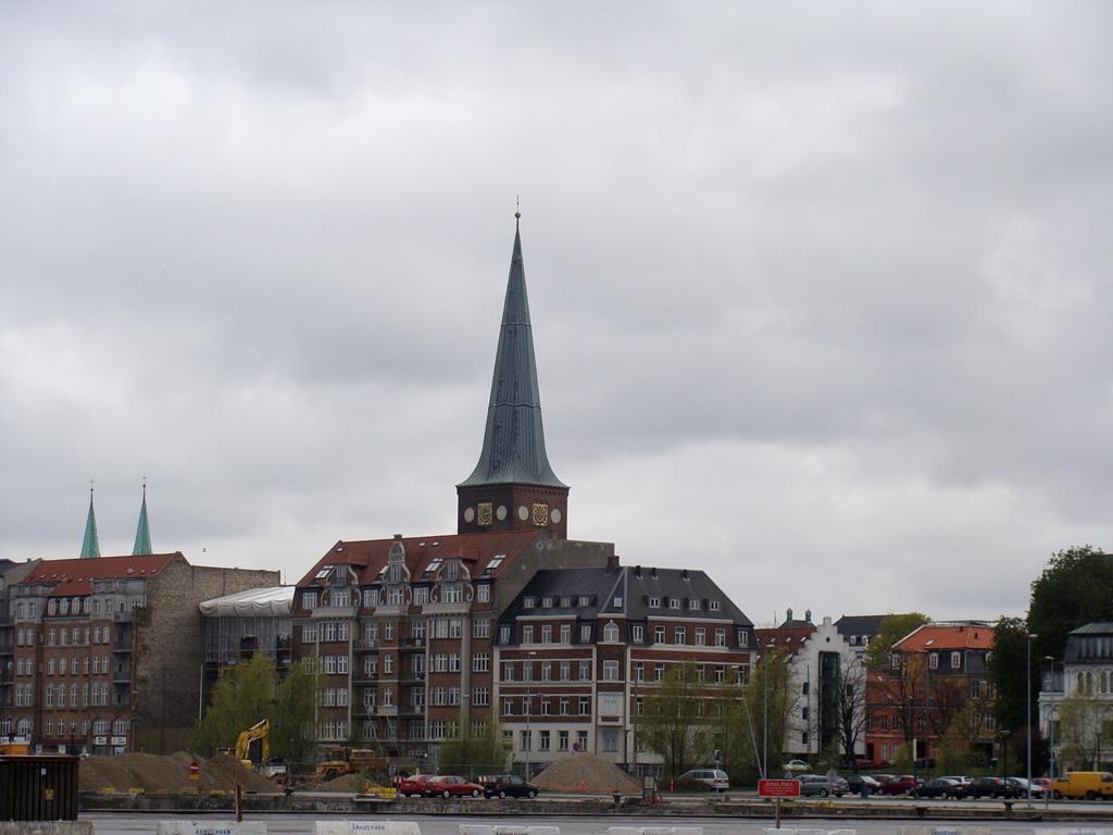 Собор у Орхусі