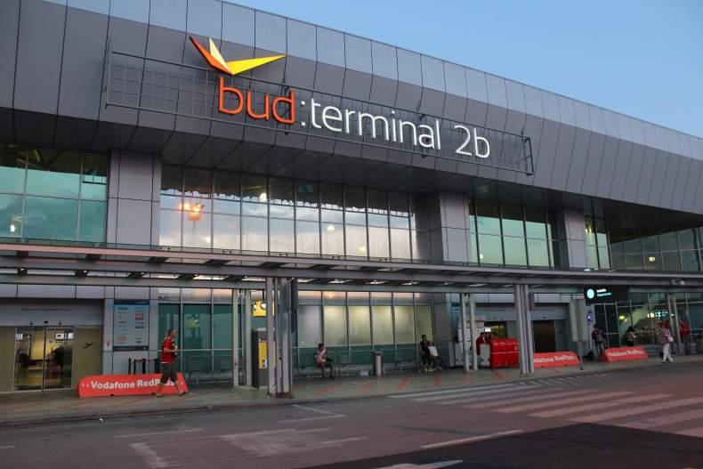 Міжнародний аеропорт імені Ференца Ліста